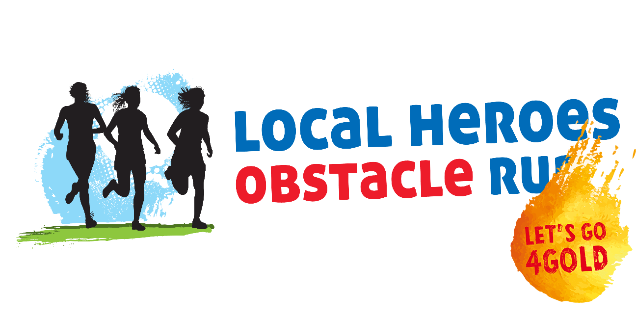Local Heroes Obstacle Run